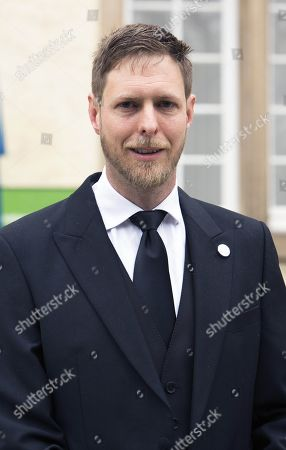 Prince Leka II
