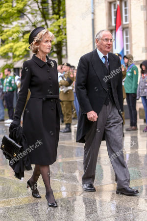 Duchess of Gloucester, Duke of Gloucester, Duke of Gloucester
