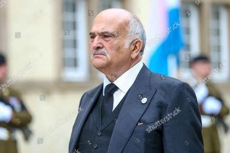 Prince Hassan bin Talal of Jordan
