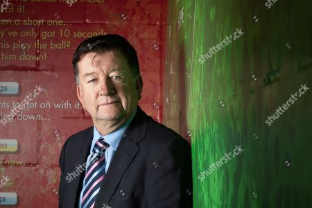 Eddie Hemmings about to Retire as the 'Voice' of Rugby League