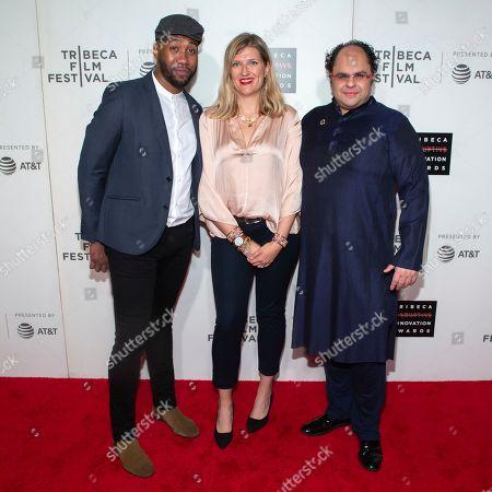 Editorial image of 10th Annual Tribeca Disruptive Innovation Awards, New York, USA - 03 May 2019