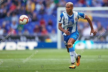 Edinaldo Gomes Naldo of RCD Espanyol
