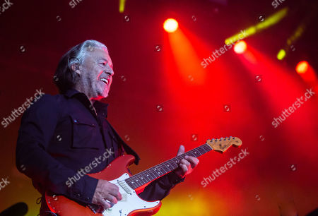 Stock Image of Tears For Fears - Roland Orzabal