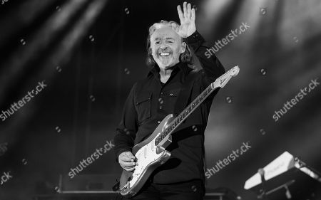 Stock Photo of Tears For Fears - Roland Orzabal