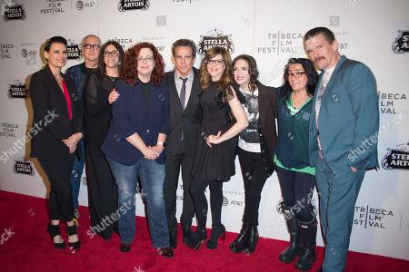 Ben Stiller, Lisa Loeb, Winona Ryder, Janeane Garofalo, Ethan Hawke