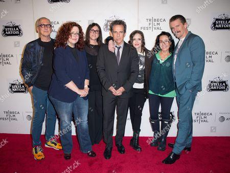 Ben Stiller, Winona Ryder, Janeane Garofalo, Ethan Hawke
