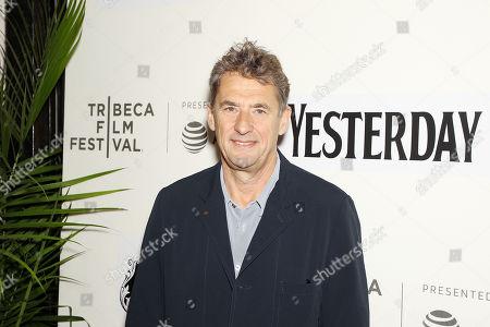 Tim Bevan (Producer)