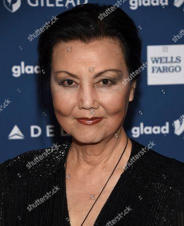 Editorial photo of 30th Annual GLAAD Media Awards, New York, USA - 04 May 2019