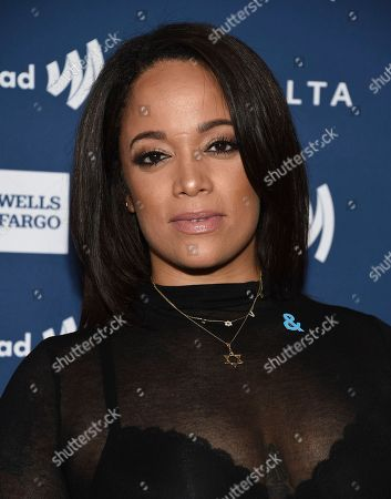 Editorial picture of 30th Annual GLAAD Media Awards, New York, USA - 04 May 2019