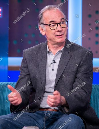 Editorial image of 'Sunday Brunch' TV show, London, UK - 05 May 2019