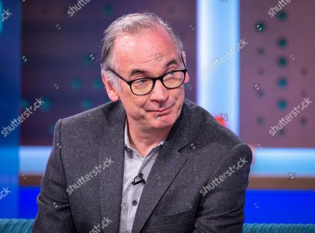 Editorial picture of 'Sunday Brunch' TV show, London, UK - 05 May 2019