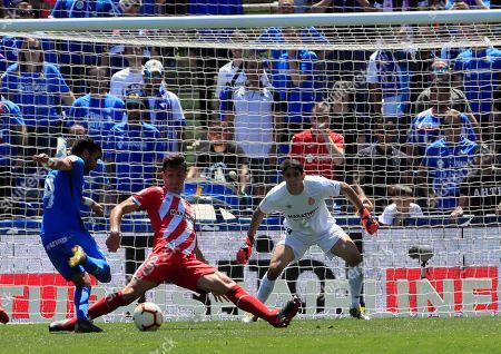 Editorial photo of Getafe vs. Girona, Spain - 05 May 2019