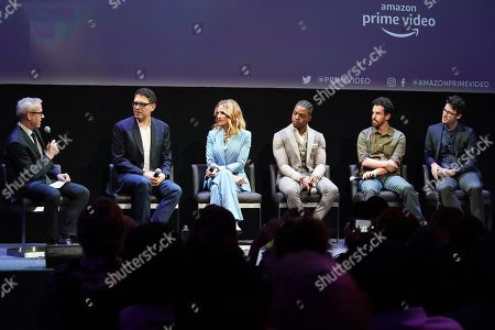 Editorial picture of Amazon Prime Video 'Homecoming' FYC event, Los Angeles, USA - 05 May 2019