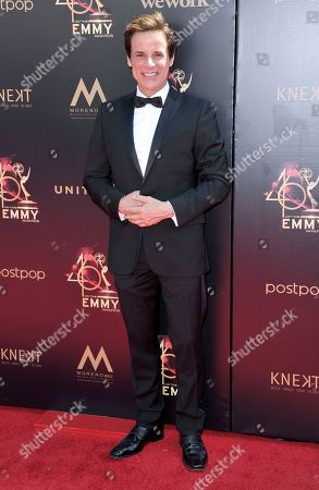 Editorial photo of 46th Annual Daytime Emmy Awards - Arrivals, Pasadena, USA - 05 May 2019