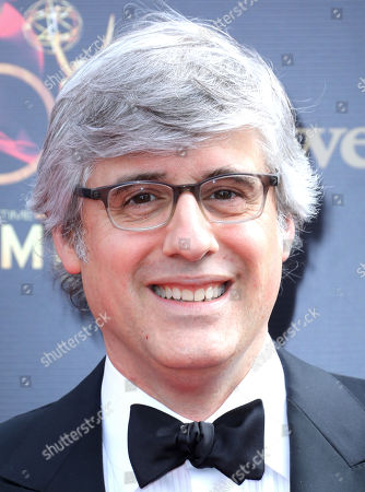 Stock Image of Mo Rocca