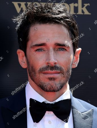 Stock Picture of Brandon Beemer