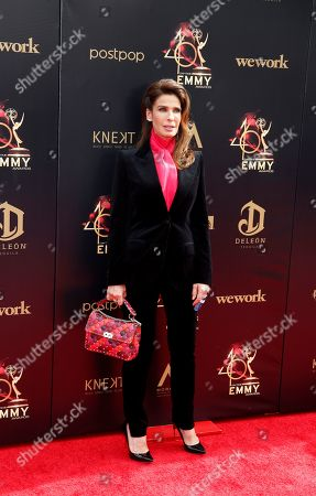 Editorial picture of Arrivals - 46th Annual Daytime Emmy Awards, Pasadena, USA - 05 May 2019