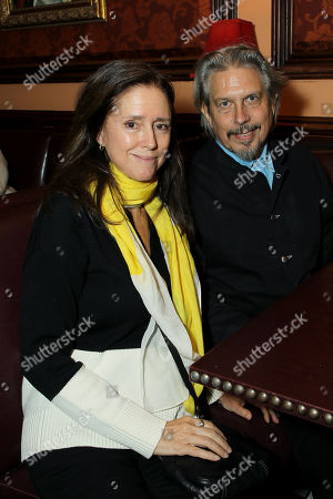 Julie Taymor, Elliot Goldenthal