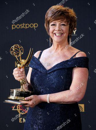 Patricia Bethune