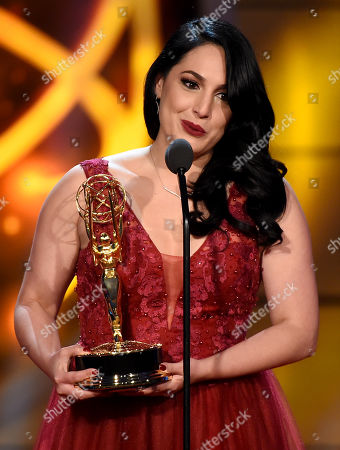 Stock Image of Alejandra Oraa