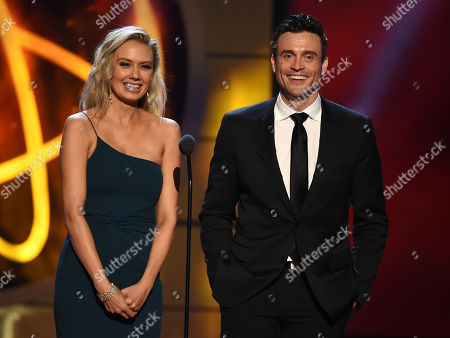 Editorial picture of 46th Annual Daytime Emmy Awards - Show, Pasadena, USA - 05 May 2019