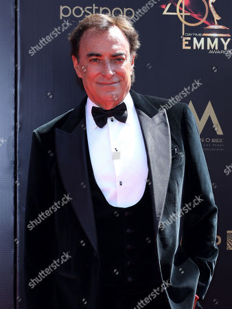 Stock Image of Thaao Penghlis