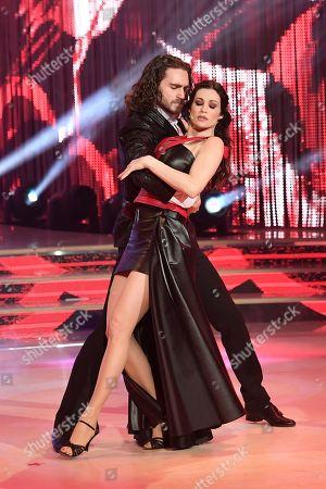 Stock Picture of Manuela Arcuri
