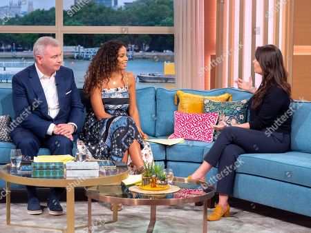 Editorial photo of 'This Morning' TV show, London, UK - 06 May 2019