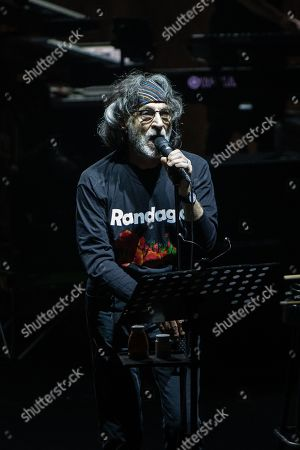 Editorial picture of Premiata Forneria Marconi in concert, Milan, Italy - 05 May 2019