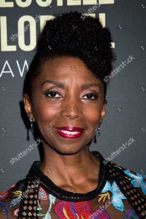 Editorial photo of 34th Annual Lucille Lortel Awards, Arrivals, New York - 05 May 2019