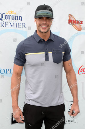 Editorial image of George Lopez Foundation Celebrity Golf Classic, Burbank, USA - 06 May 2019