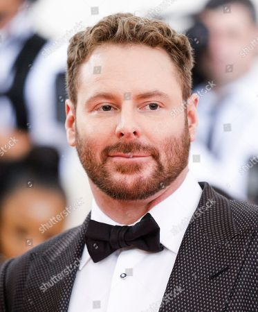 Businessman Sean Parker arrives on the red carpet for the 2019 Met Gala, the annual benefit for the Metropolitian Museum of Art's Costume Institute, in New York, New York, USA, 06 May 2019. The event coincides with the Met Costume Institute's new spring 2019 exhibition, 'Camp: Notes on Fashion', which runs from 09 May until 08 September 2019.