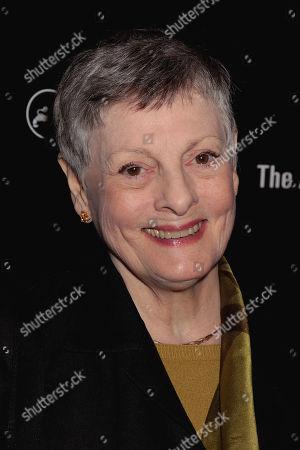 Stock Image of Dana Ivey