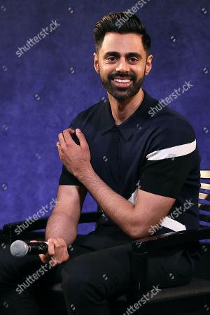 Stock Picture of Hasan Minaj