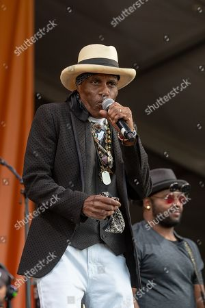 Editorial image of New Orleans Jazz and Heritage Festival, USA - 05 May 2019