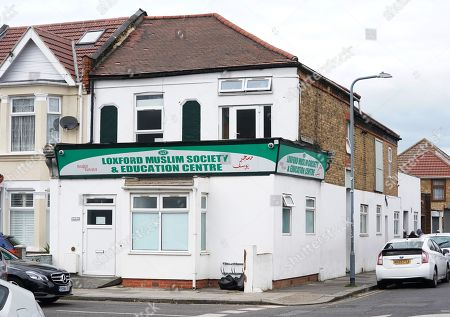 Stock Picture of Loxford Muslim Society and Education Centre