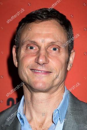 Stock Picture of Tony Goldwyn