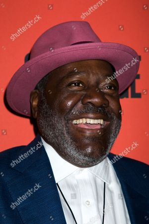 Stock Photo of Frankie R Faison