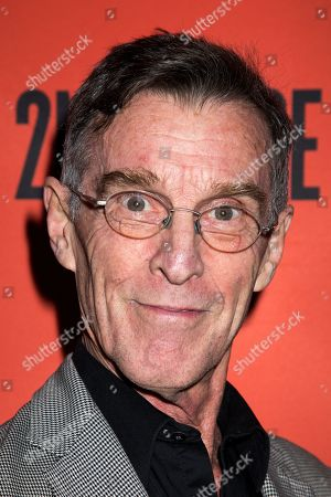Stock Picture of John Glover
