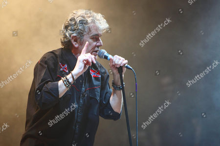 Nazareth - Dan McCafferty