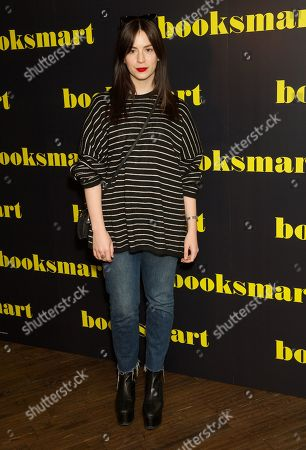Editorial image of 'Booksmart' film screening, Picture House, London, UK  - 07 May 2019