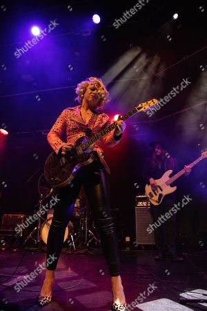 Stock Picture of Samantha Fish