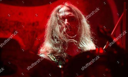 Black Label Society - Jeff Fabb