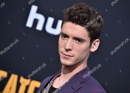 Editorial picture of 'Catch-22' TV Show Premiere, Arrivals, TCL Chinese Theatre, Los Angeles, USA - 07 May 2019