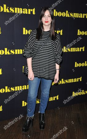 Editorial picture of 'Booksmart' film screening, Picture House, London, UK  - 07 May 2019