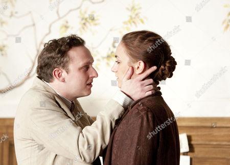 Leo Bill (Petrell), Cara Horgan (Irene)