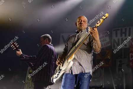 Horace Panter and Steve Cradock - The Specials