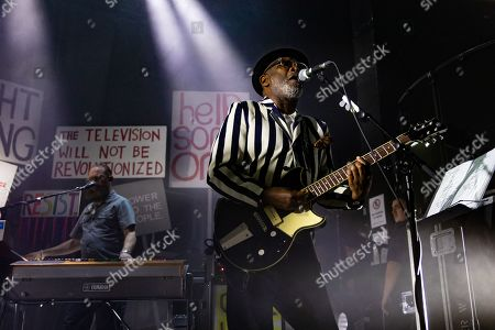 Lynval Golding - The Specials