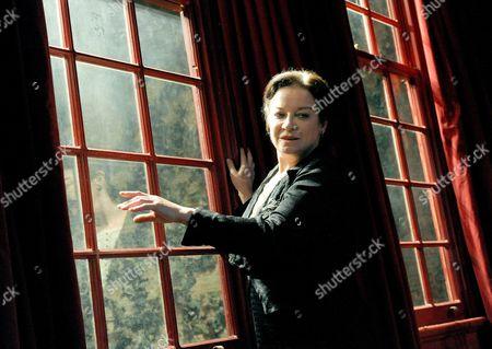 Clare Higgins ( Mrs Klein )
