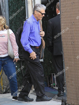 Editorial picture of Fred Willard out and about, Los Angeles, USA - 07 May 2019